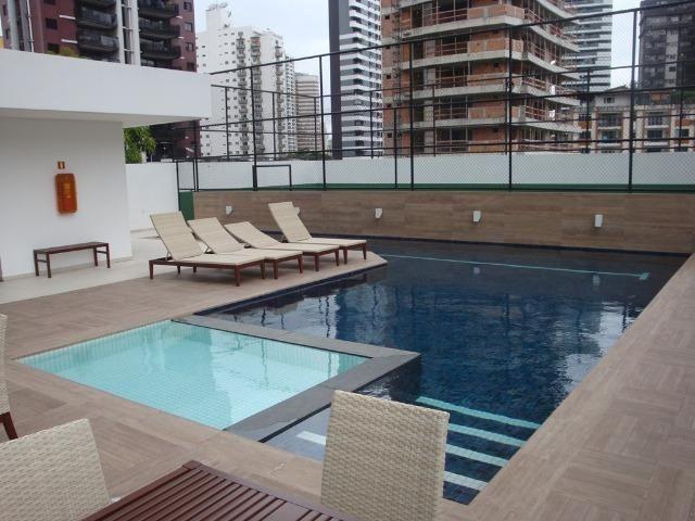 Apartamento na Nazaré, 2 quartos, Edifício Villa Real com 60m² - Foto 14