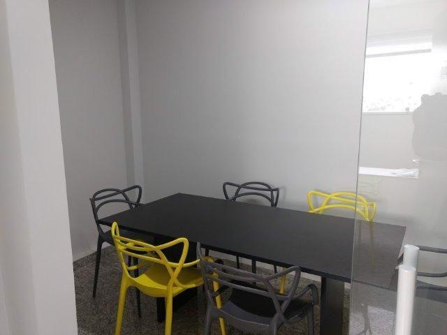 Sala Comercial - Consultório no Remanso - Hortolândia - por período ou tempo integral - Foto 15