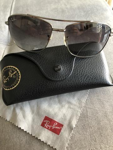 2509ede23fcb6 Óculos Ray Ban 3476 perfeito e pouco uso - Bijouterias, relógios e ...