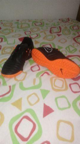 Chuteira Adidas seminova - Roupas e calçados - St Aeroporto Sul ... 4be239b281dc4