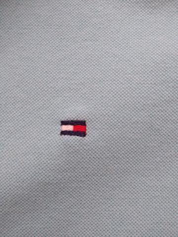 c2c7c5312e Camisas Gola Polo Tamanho M - Hollister e Tommy - Original - Roupas ...