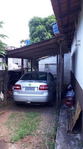 JD GUANABARA 1, casa com barracão na rua Anápolis - Foto 11
