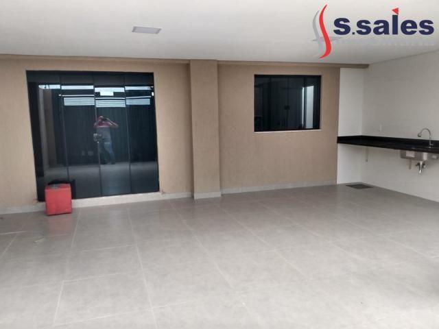 Casa à venda com 3 dormitórios em Park way, Brasília cod:CA00250 - Foto 4