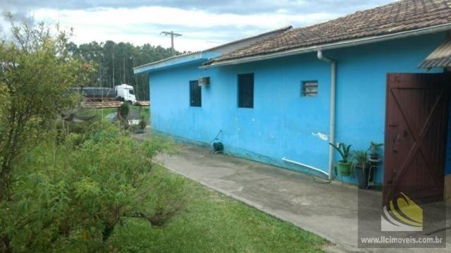 Casa para Venda em Imbituba, Campo D´AVIAÇÃO, 4 dormitórios, 1 suíte, 1 banheiro, 1 vaga - Foto 5