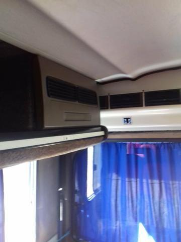 Ônibus busscar - Foto 2