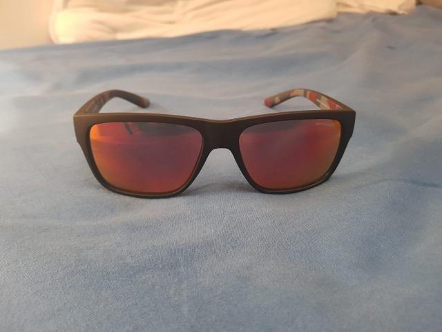 b53be6c31 Óculos De Sol Arnette Reserve Espelhado - Igual A Novo ...