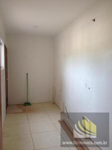 Casa para Venda em Imbituba, ARROIO DO ROSA, 2 dormitórios, 1 banheiro, 2 vagas - Foto 4