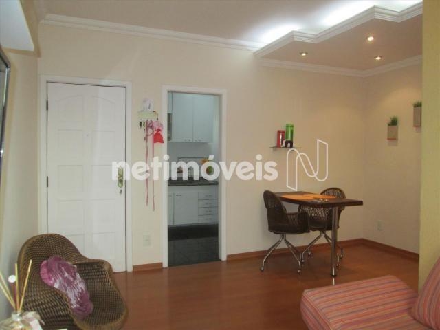 Apartamento à venda com 3 dormitórios em Glória, Belo horizonte cod:746175 - Foto 5