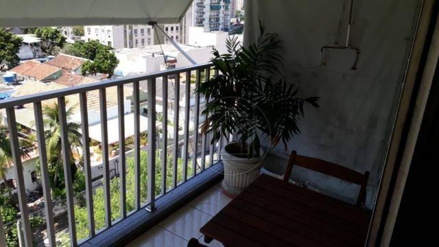 Vila isabel - apartamento 3 quartos com vaga - Foto 3