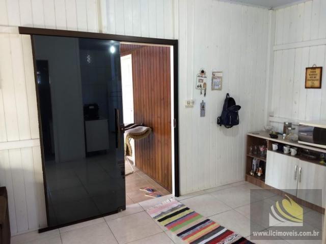 Casa para Venda em Imbituba, Vila Nova, 1 dormitório, 1 banheiro, 1 vaga - Foto 4