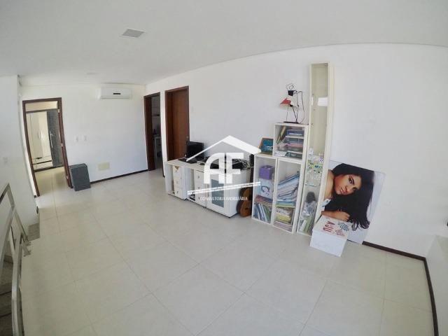 Casa com 4 quartos sendo todos suítes - Condomínio Morada da Garça em Garça Torta - Foto 12
