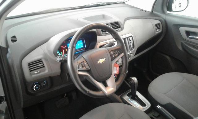 Gm - Chevrolet Spin ltz 1.8 automático 2018 - Foto 6