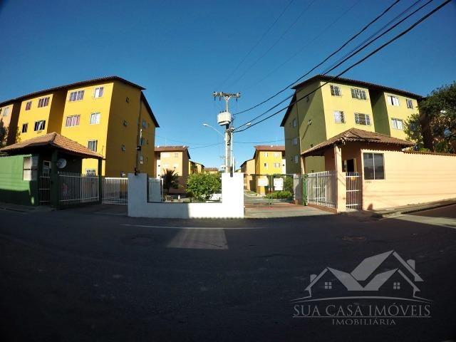 Apartamento 2 Quartos, reformado, com armários, sol da manhã, Resid. Jardim Tropical - Foto 10