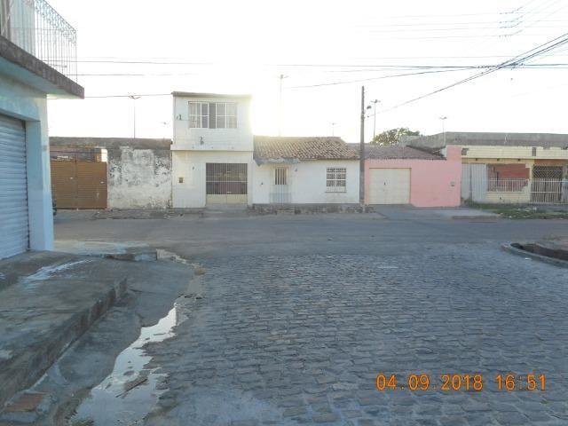Casa na travessa iguaçu bairro 18 do forte - Foto 3