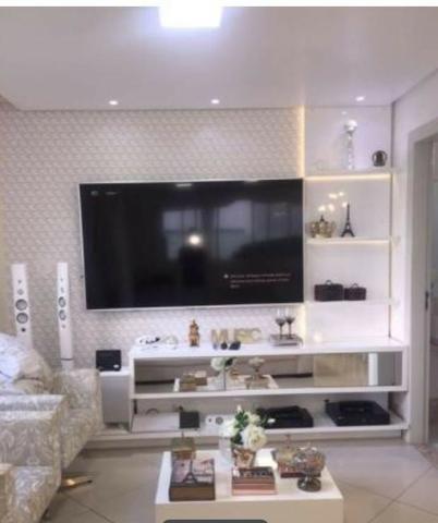 Imperdivel Casa 3 suites, Ar condicionado, Armarios, 3 vagas de garagem em Pituaçu - Foto 4