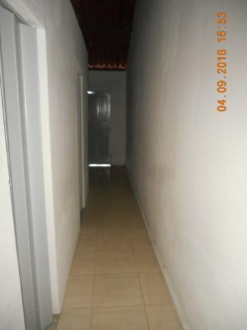 Casa na travessa iguaçu bairro 18 do forte - Foto 8