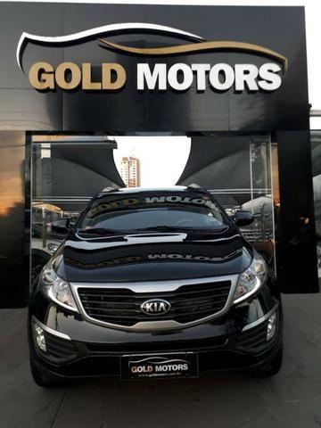 Kia Motors Sportage LX2 Aut. 2013
