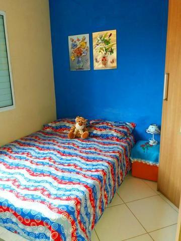 Ótimo Sobrado Jandira 74m² 02 Dormitórios 02 Vagas de Carro / Lazer Completo - Foto 8