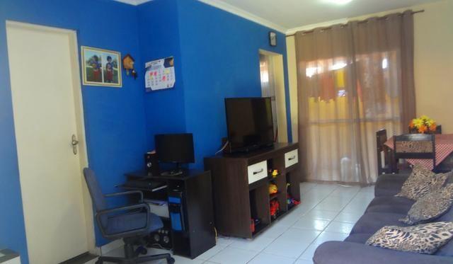 Ótimo Sobrado Jandira 74m² 02 Dormitórios 02 Vagas de Carro / Lazer Completo - Foto 6