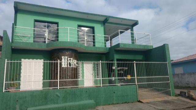 Casa para Venda em Imbituba, SANTO ANTÔNIO, 5 dormitórios, 1 suíte, 2 banheiros, 2 vagas