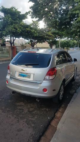 Gm - Chevrolet Captiva