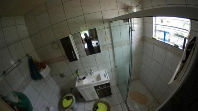 Casa para Venda em Imbituba, Campo da Aviação, 4 dormitórios, 1 suíte, 3 banheiros, 1 - Foto 14