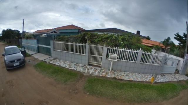 Casa para Venda em Imbituba, Campo da Aviação, 4 dormitórios, 1 suíte, 3 banheiros, 1