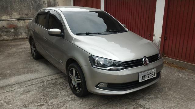 Volkswagen Voyage 2013 1.0