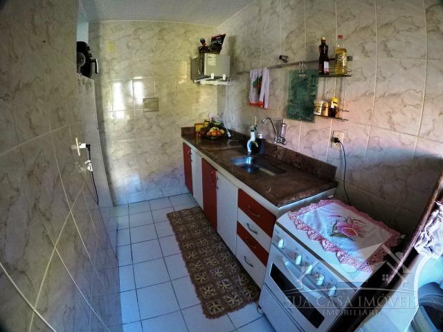 Apartamento 2 Quartos, reformado, com armários, sol da manhã, Resid. Jardim Tropical - Foto 17