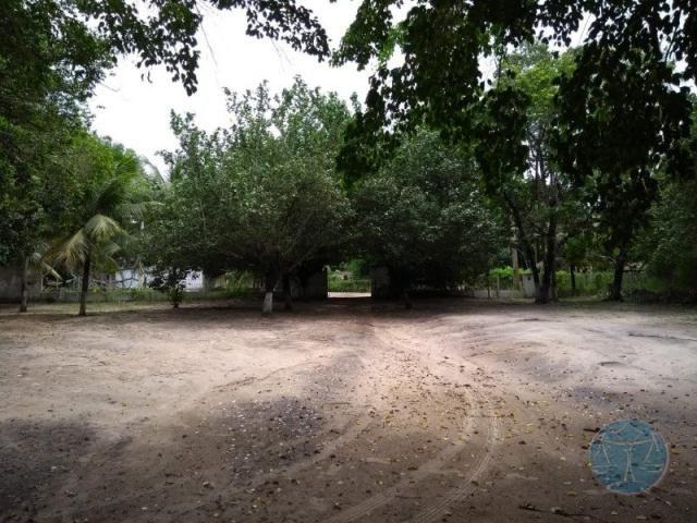 Terreno à venda em Lagoa do bonfim, Nísia floresta cod:10604 - Foto 16