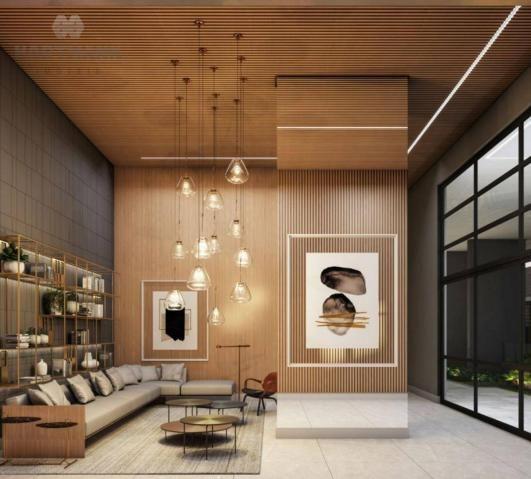 Apartamento Garden com 3 dormitórios à venda por R$ 1.099.998,96 - Ecoville - Curitiba/PR - Foto 8