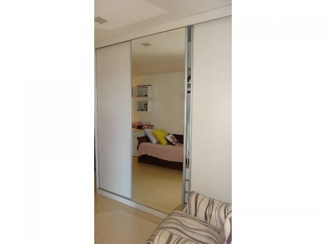 Casa de condomínio à venda com 5 dormitórios em Ribeirao do lipa, Cuiaba cod:18505 - Foto 18