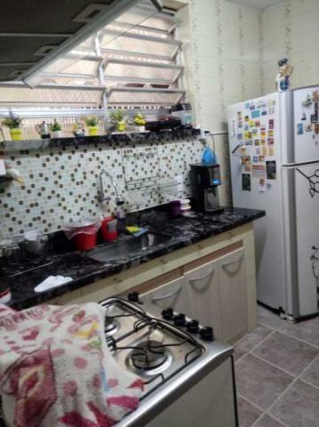 Casa de vila à venda com 3 dormitórios em Méier, Rio de janeiro cod:MICV30031 - Foto 7