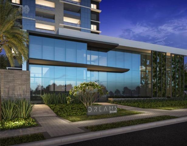 Apartamento Garden com 3 dormitórios à venda por R$ 1.099.998,96 - Ecoville - Curitiba/PR - Foto 7
