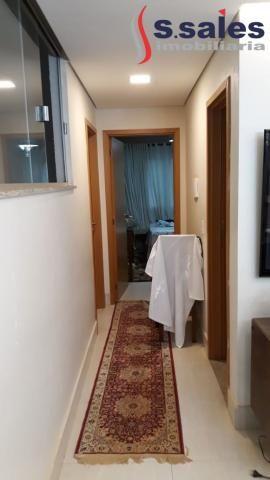 Apartamento à venda com 3 dormitórios cod:AP00064 - Foto 4