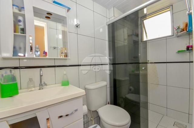 Apartamento à venda com 2 dormitórios em Barreirinha, Curitiba cod:142139 - Foto 6