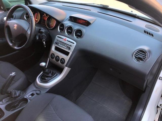 Peugeot 308 Active Pack 1.6 com Teto Panorâmico!!! - Foto 14