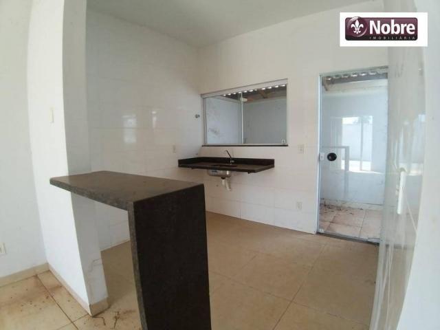 Casa com 2 dormitórios para alugar, 77 m² por r$ 870,00/mês - plano diretor sul - palmas/t - Foto 7