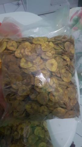 Banana chips - Foto 3