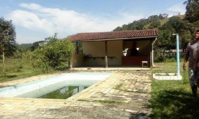 Linda fazendinha em Cachoeiras de Macacu medindo 242.000m2 oportunidade!!! - Foto 6