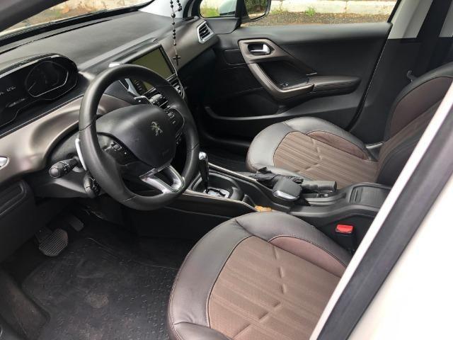 Peugeot 2008 Griffe 1.6 Automático - Foto 6