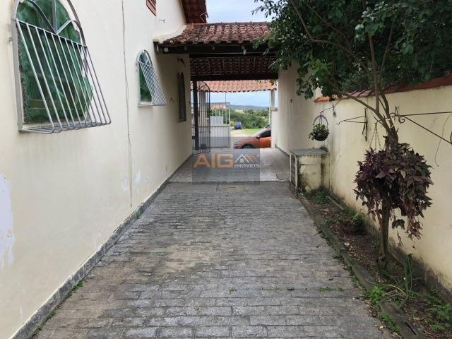 Casa 03 Quartos / Churrasqueira / Portão automático - Foto 10