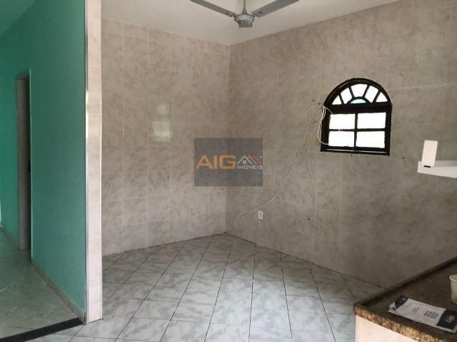 Casa 03 Quartos / Churrasqueira / Portão automático - Foto 14
