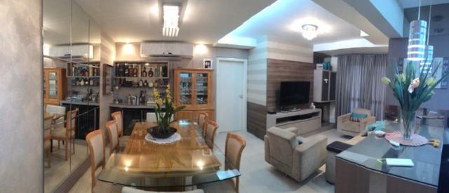 Apartamento Residencial Monte Atos