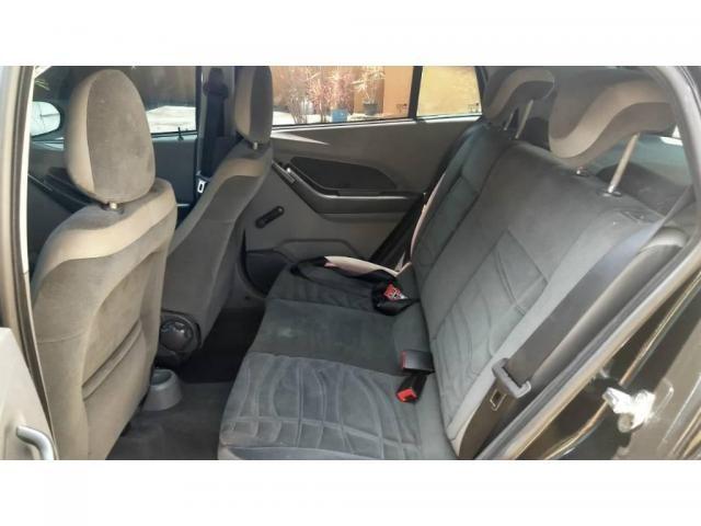 Chevrolet Agile LTZ 1.4 - Foto 8