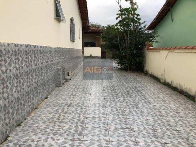 Casa 03 Quartos / Churrasqueira / Portão automático - Foto 5