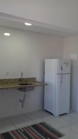 A661 - Vende apartamento de 2 quartos em São José - Foto 3