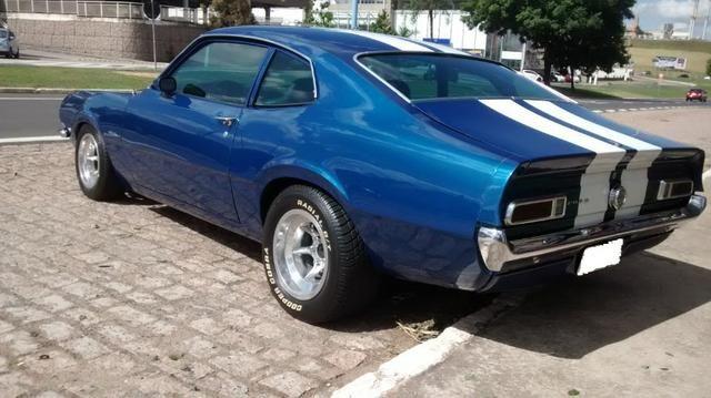 Maverick V8 Garage Carangas Newcar - Foto 11