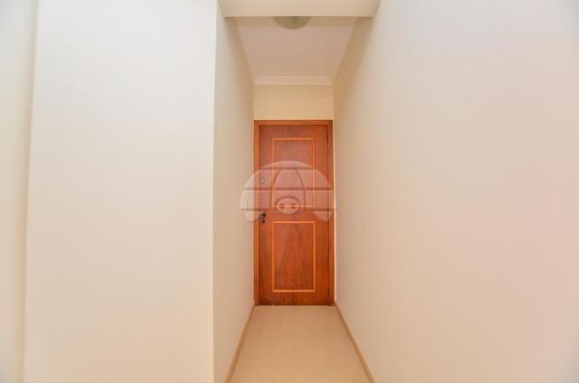 Apartamento à venda com 3 dormitórios em Cristo rei, Curitiba cod:151358 - Foto 3