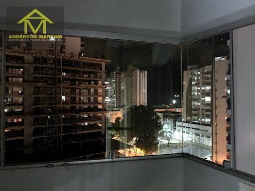 Apartamento com vista para o Mar em Itapuã, Vila Velha - ES - Foto 7